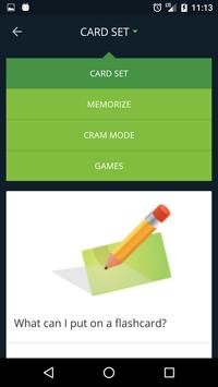 Cram.com Flashcards screenshot 3