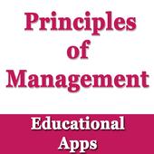 Principles of Management - POM icon