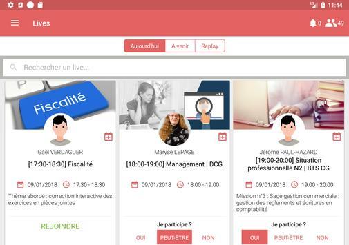 Comnicia screenshot 11