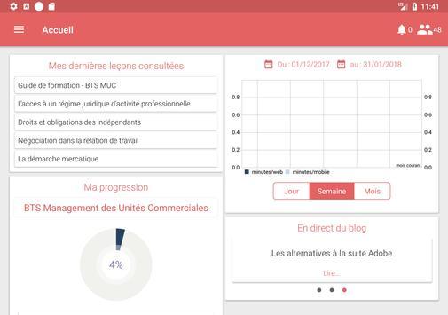 Comnicia screenshot 7