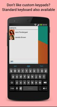 Berrysearch: apps & contacts screenshot 4