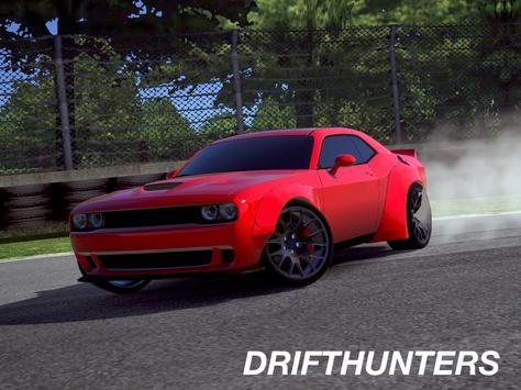 DriftHunters Ekran Görüntüsü 16