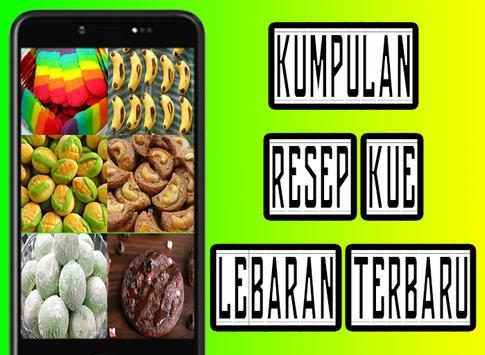 Cara Membuat Kue Lebaran 2019 screenshot 4