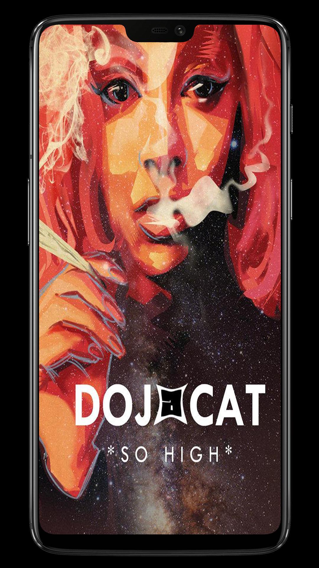Doja Cat Wallpaper 4k For Android Apk Download