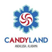 Christmas in Candyland icon