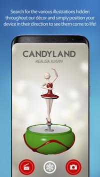 Christmas in Candyland screenshot 1