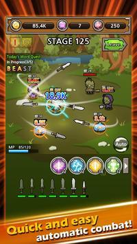 Blade Crafter screenshot 2