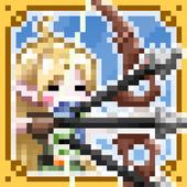 Dot Heroes III - Keep the Castle icono