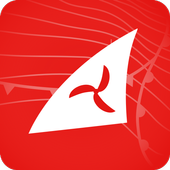 Windfinder icon