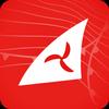 Windfinder-icoon