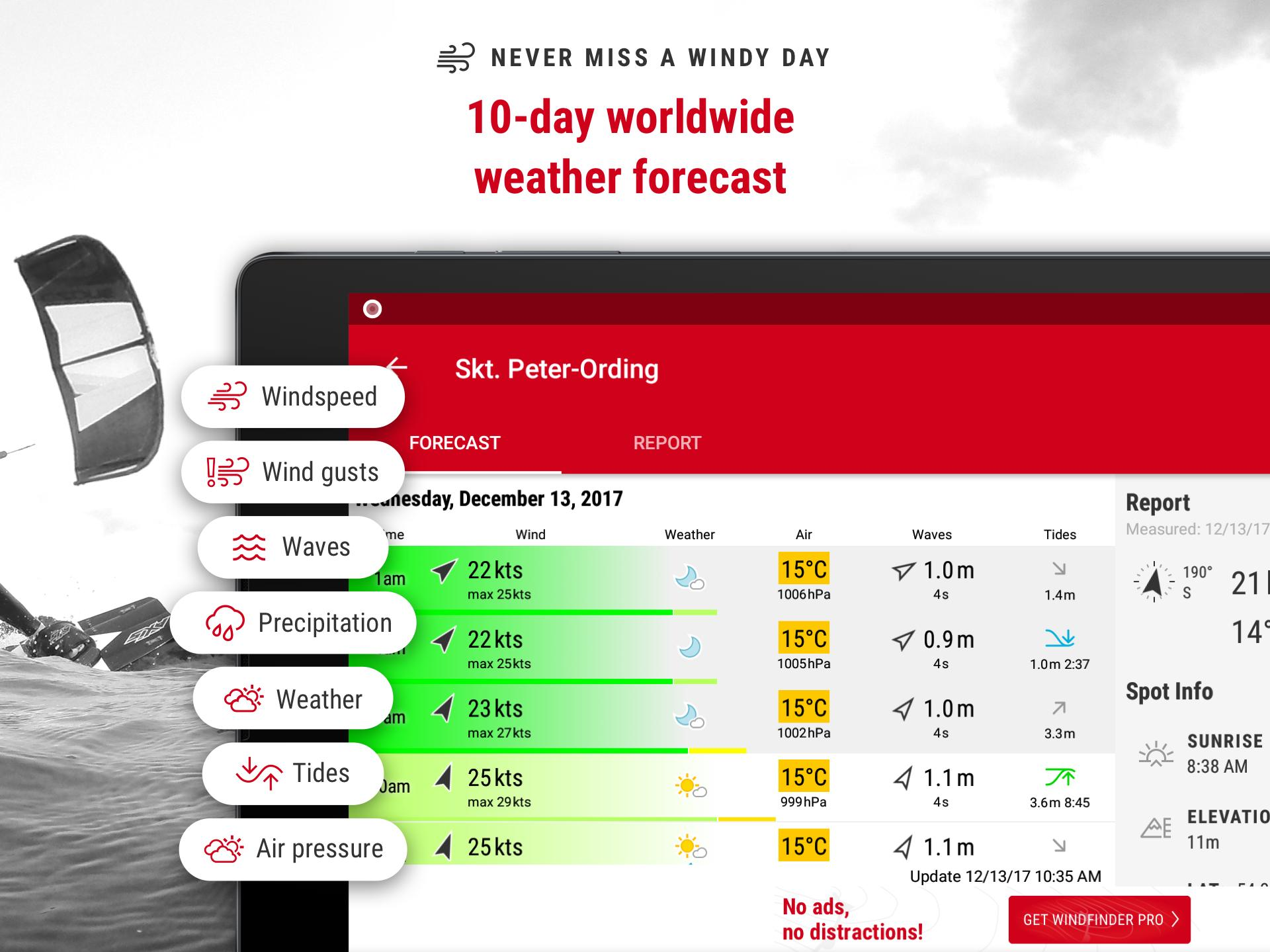 windfinder pro apk android download free