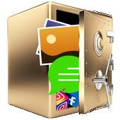 AppLock 2019 icon