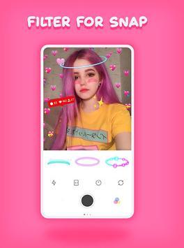 Filter For Tik Tok 2020 screenshot 2