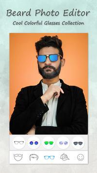 Beard Boys Photo Editor ảnh chụp màn hình 4