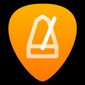 Metronome-icoon