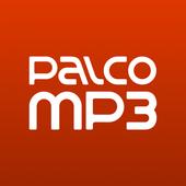 Palco MP3 ícone