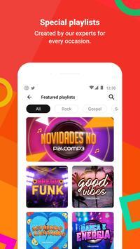 Palco MP3 screenshot 3