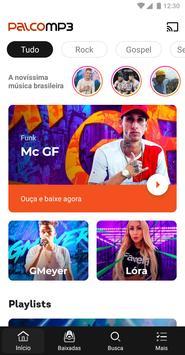 Palco MP3 imagem de tela 7