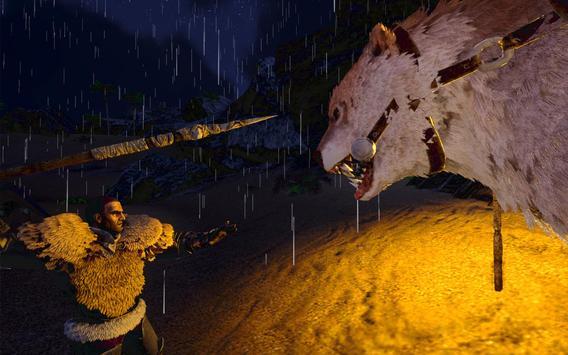 ARK: Survival Evolved captura de pantalla 11