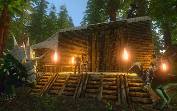 ARK: Survival Evolved تصوير الشاشة 16