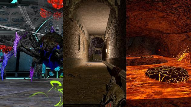 ARK: Survival Evolved تصوير الشاشة 1