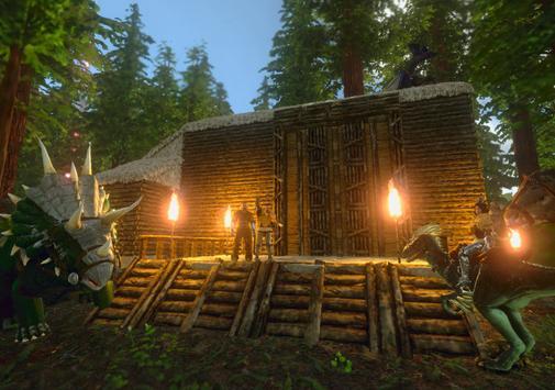 ARK: Survival Evolved スクリーンショット 16