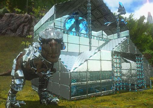 ARK: Survival Evolved スクリーンショット 14