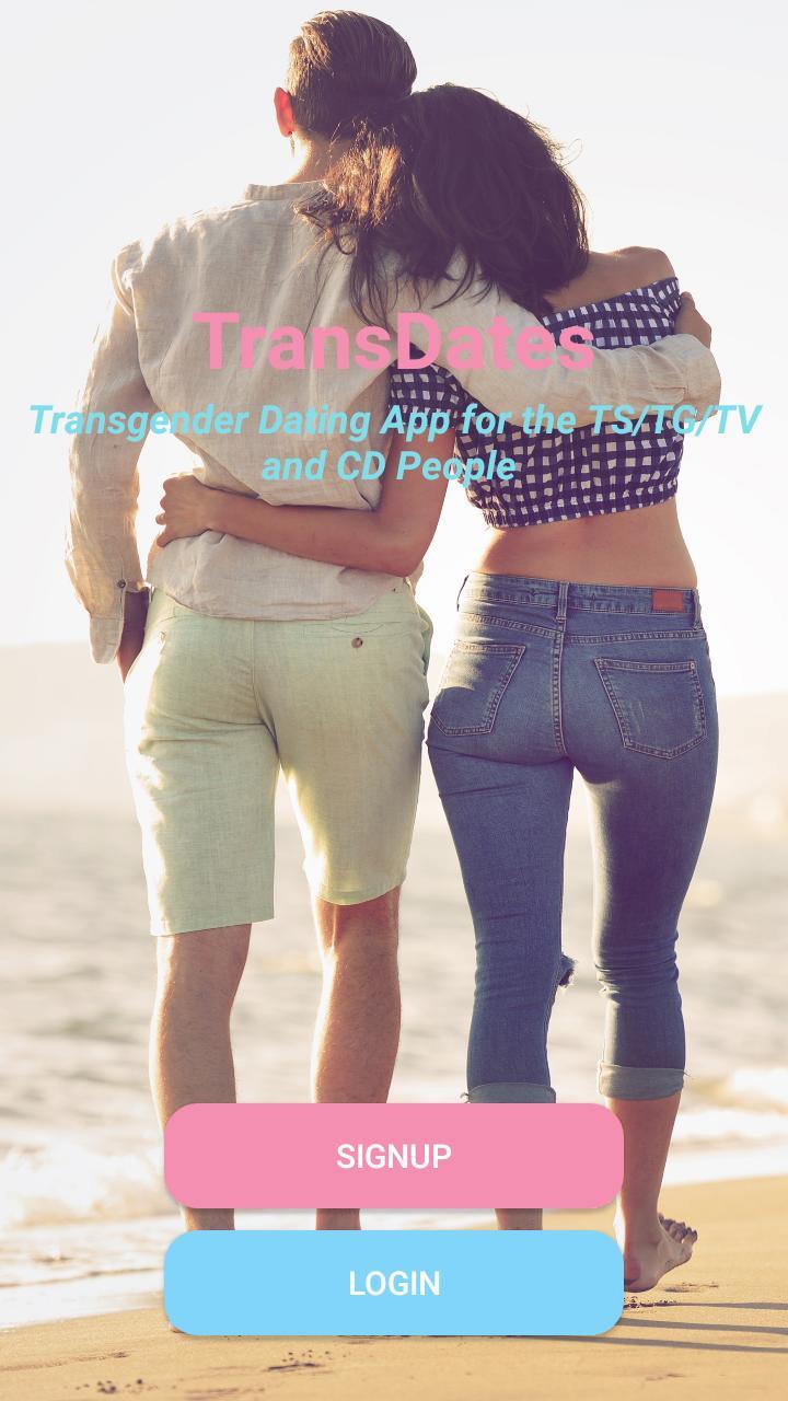 dating on- line pentru transwomen)
