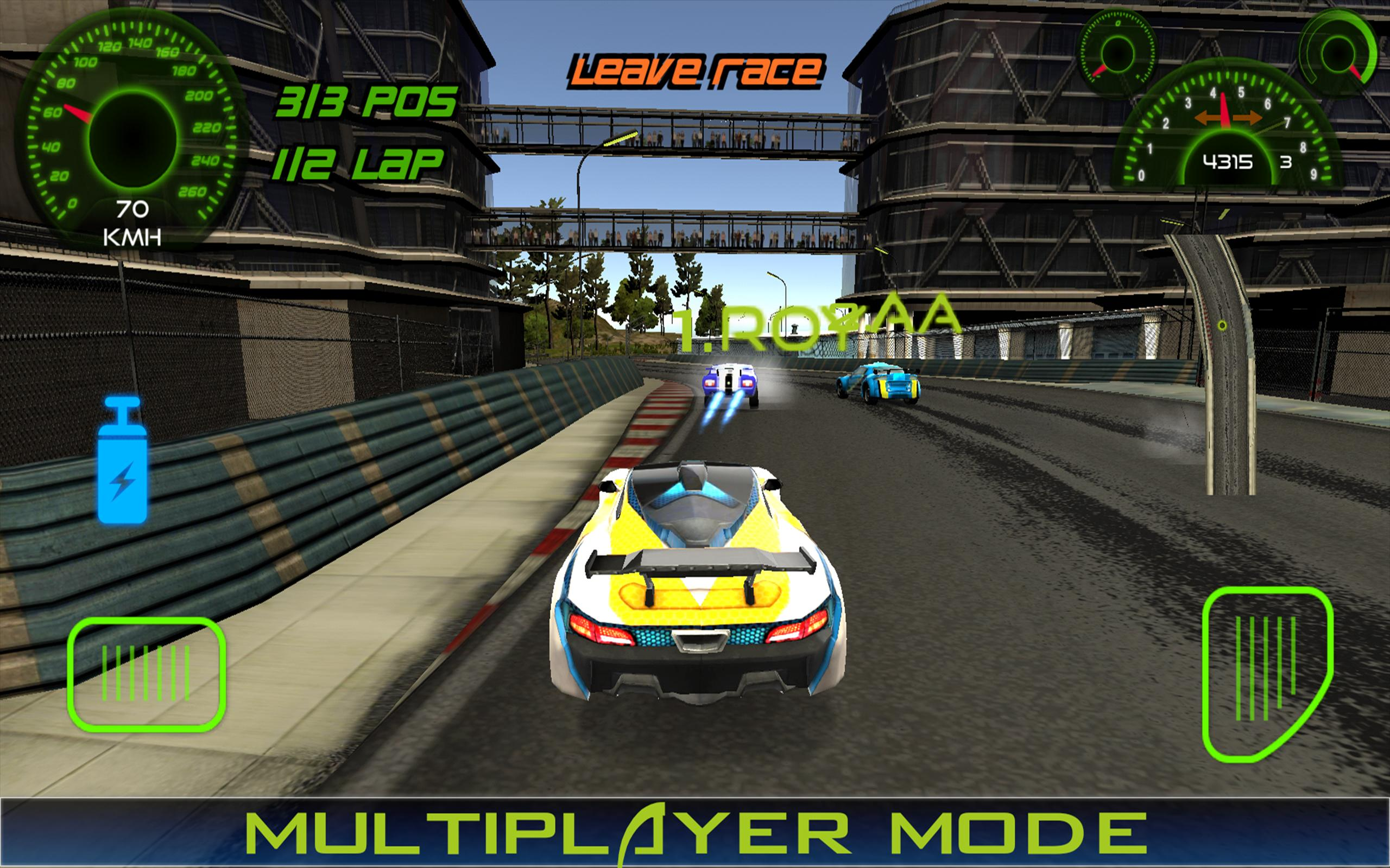 Hyper Car Racing Multiplayer Super Car Racing Game For Android Apk