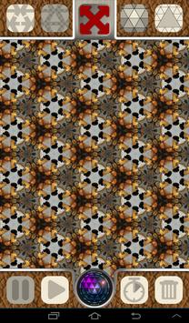 Kaleidoscope FREE screenshot 2