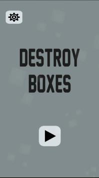 Destroy Boxes poster