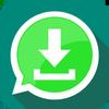 Status Saver ikon