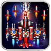 Galaxy Wars icon