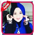 لفات حجاب سهلة جديدة 2020 - بدون نت