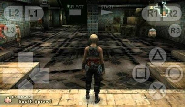 Ps2 Emulator Project (Unreleased) for Android - APK Download