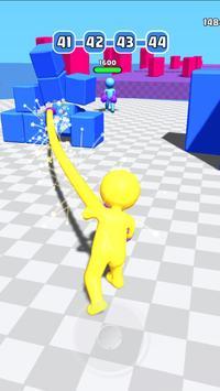 Curvy Punch 3D screenshot 3