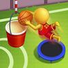 Jump Dunk 3D icono