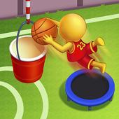 Jump Dunk 3D 图标