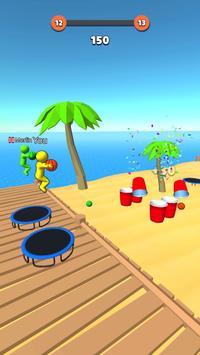 Jump Dunk 3D 截图 3