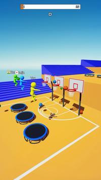 Jump Dunk 3D poster