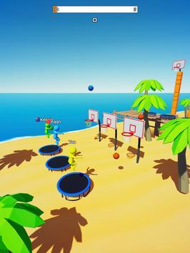 Jump Dunk 3D screenshot 10