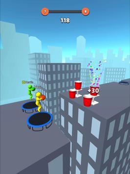 Jump Dunk 3D 截图 10