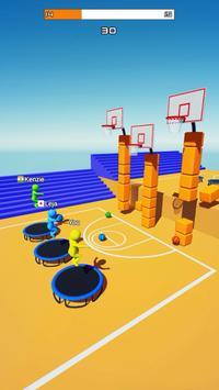 Jump Dunk 3D screenshot 1