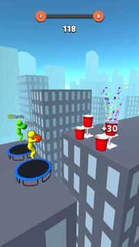 Jump Dunk 3D 截图 2