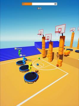 Jump Dunk 3D screenshot 5