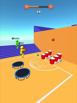 Jump Dunk 3D 截图 9