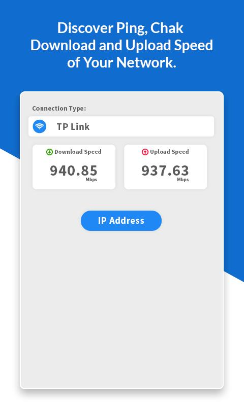 Find My IP & MAC Address for Android - APK Download