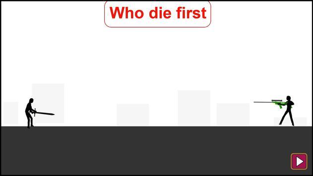 Who Dies First screenshot 1