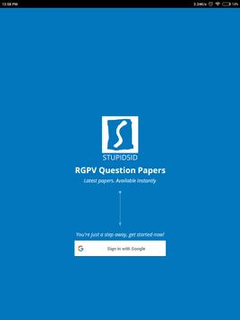RGPV Question Papers screenshot 8