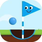 Happy Shots Golf icon